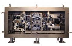 R2R Vacuum Web Laminator